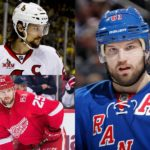 2018 NHL Trade Deadline: Top Trade Candidates