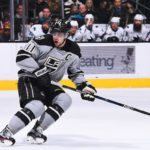Anze Kopitar scores four goals in Kings' 7-1 victory over Avalanche