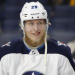 Patrik Laine named NHL's first star of the week