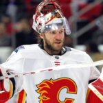Flames activate Mike Smith from IR