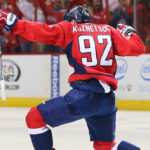 Evgeny Kuznetsov nets 3 points in Game 4 win