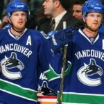 Sedin twins announce they will retire at end of NHL season