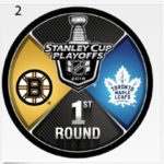 Bruins advance with Game 7 win against Maple Leafs