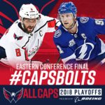Evgeny Kuznetsov OT winner advances Capitals to Eastern Conference Final