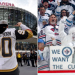 Recapping the Second Round of the Stanley Cup Playoffs