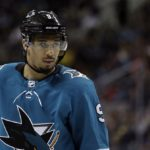 Sharks sign Evander Kane to seven-year deal