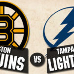 Lightning advance to Conference final with Game 5 win over Bruins