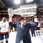 Capitals announce Barry Trotz has resigned