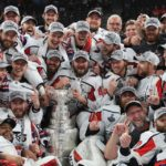 Washington Capitals Stanley Cup Champions