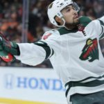 Matt Dumba signs 5-year extension with Wild