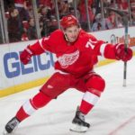 Red Wings' Dylan Larkin: Hints extension could come soon