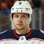 Report: Panarin wants to play for Rangers