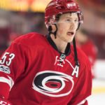 Sabres acquire Jeff Skinner from Carolina