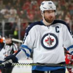 Winnipeg Jets captain Blake Wheeler signs five-year extension