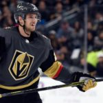 Vegas signs Shea Theodore to 7-year contract