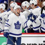 Toronto Maple Leafs: Matthews and Rielly Lead NHL Scoring Race