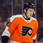 Flyers' James van Riemsdyk out 5-6 weeks with lower-body injury