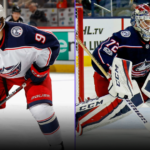 Blue Jackets in difficult spot with Panarin, Bobrovsky