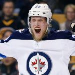 Incredible November for Patrik Laine