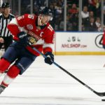 Stop asking if Barkov is underrated and start wondering where he ranks among league's best
