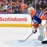 McDavid scores only goal, Oilers win Battle of Alberta
