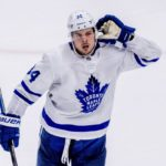Maple Leafs sign Auston Matthews to five-year extension