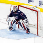 How the Blue Jackets upset the juggernaut Lightning in Game 1