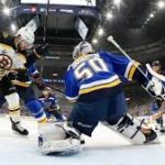 What Happened to the Blues in Game 6?