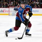 The Toronto Maple Leafs have acquired Tyson Barrie from the Colorado Avalanche
