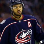 Seth Jones won't re-sign right now, willing to test free agency