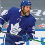 Joe Thornton signs with the Florida Panthers