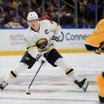 Jack Eichel posted a one-emoji tweet that has the hockey world going nuts